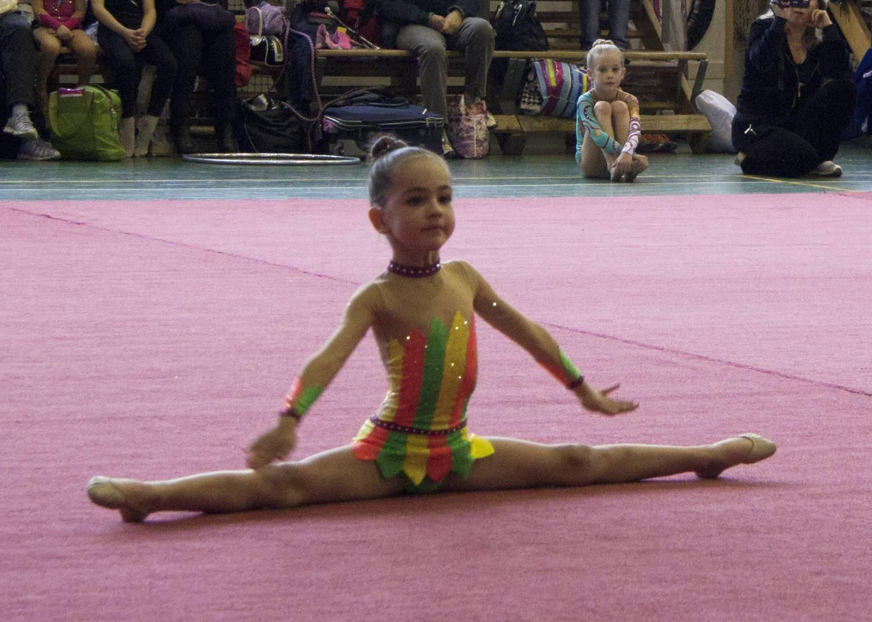 Спортивная гимнастика фото для начинающих детей